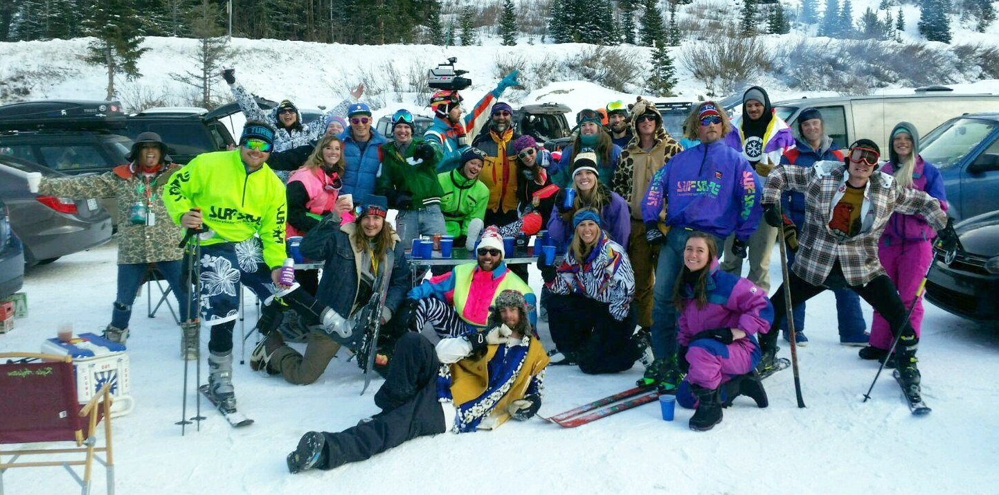 Gaper Day 2016 Group Photo