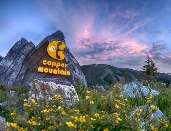 Copper Mountain - Photo: Tripp Fay