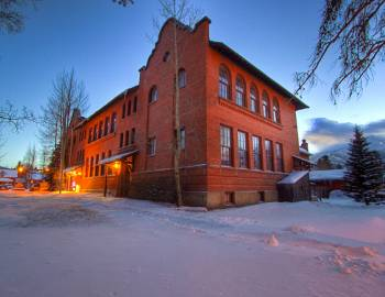 Breckenridge Historic Tours