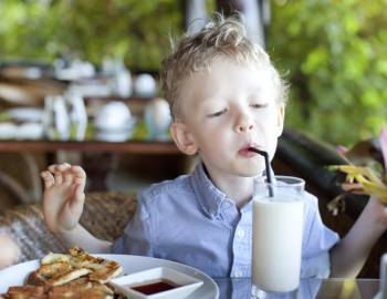 Kid Friendly Dining