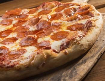 Pizza/Burgers