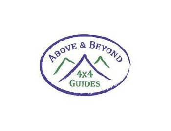 Above & Beyond Jeep Tours