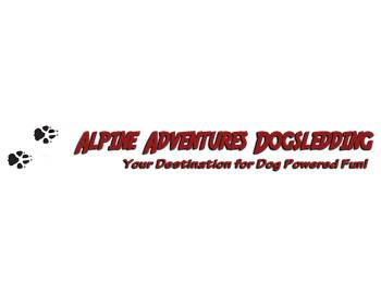 Alpine Adventures Dogsledding