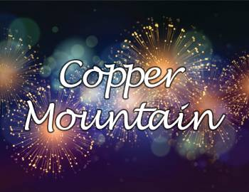 New Year's Eve Celebration at Copper
