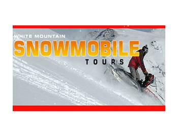 White Mountain Snowmobiling