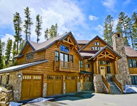 Breckenridge & Frisco Vacation Lodging | Summit Mountain Rentals