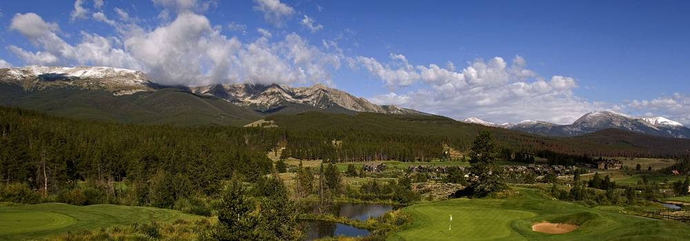 Breckenridge Golf