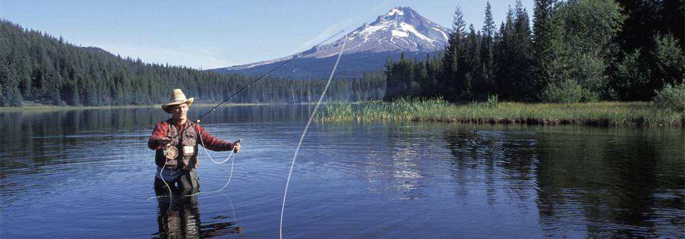 Fly Fishing - Breckenridge Outfitters