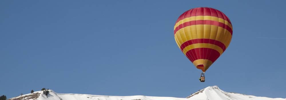 Grand Adventure Hot Air Balloon