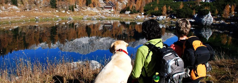 Mohawk Lakes Hike