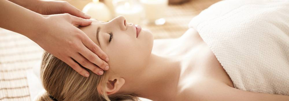 Spa Massage Breckenridge