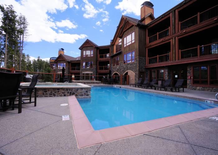 BlueSky Pool