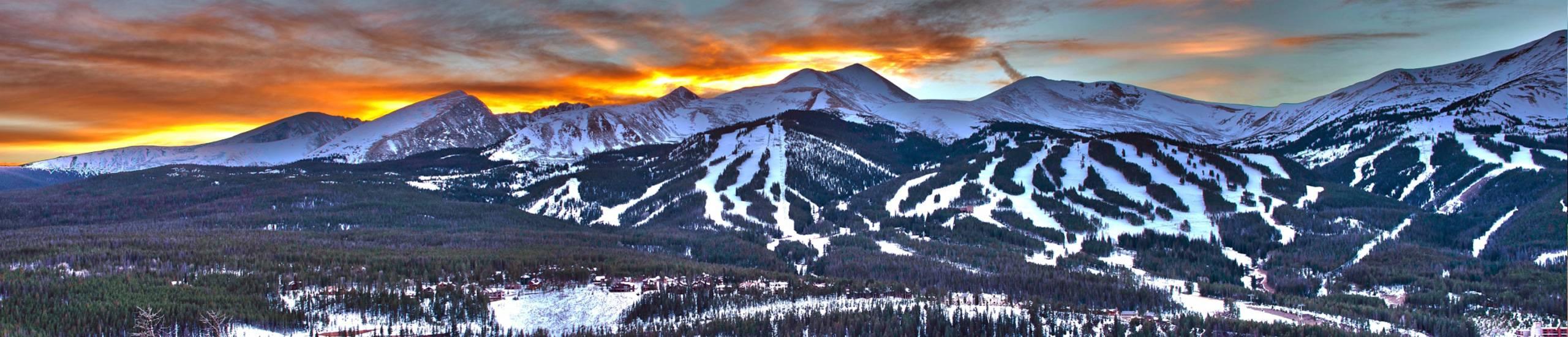 Image result for breckenridge winter activities
