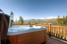 Hot Tub = More Renters, More Rental Revenue