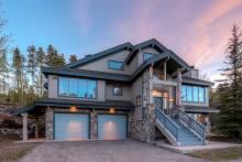 Boulder Ridge Haus