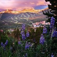 10 Reasons Vacationers Choose Breckenridge, CO