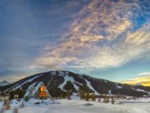 Copper Mountain- Tripp Fay Photo