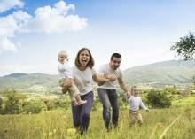 Family Fun Hiking