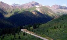 Top 3 Scenic Drives
