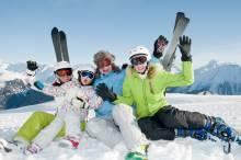 Winter Activities in Breckenridge