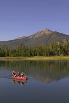 Lake Dillon - Colorado High Country