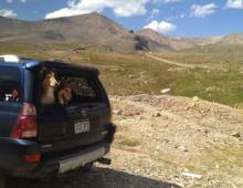 Off-Road Adventure