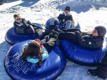 Top Things to do in Frisco this Winter