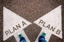 Pricing decisions: plan a or plan b?