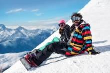 Spring Skiing/Riding