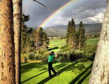 Golf in Summit County