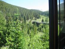 Leadville Train