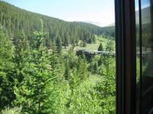 Leadville Train